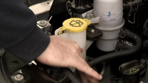 MotoMaster Long-life Premixed Antifreeze/Coolant - image 4 from the video