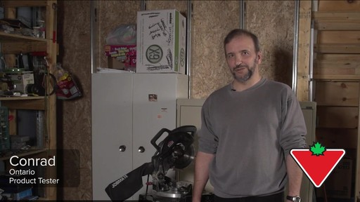 Mastercraft 6-piece Wrench & Plier Set - Conrad's Testimonial - image 2 from the video
