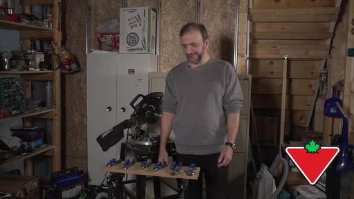 Mastercraft 6-piece Wrench & Plier Set - Conrad's Testimonial - image 4 from the video