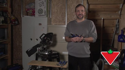 Mastercraft 6-piece Wrench & Plier Set - Conrad's Testimonial - image 9 from the video