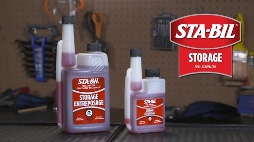 Sta-Bil Fuel Stabilizer - image 10 from the video