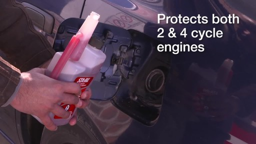 Sta-Bil Fuel Stabilizer - image 6 from the video