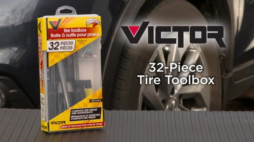 Victor Tire Toolbox - image 10 from the video