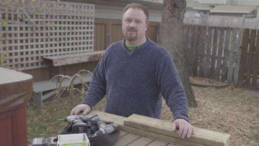 MAXIMUM 12V Max Drill & Driver - Troy's Testimonial - image 2 from the video