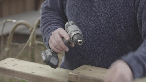 MAXIMUM 12V Max Drill & Driver - Troy's Testimonial - image 7 from the video
