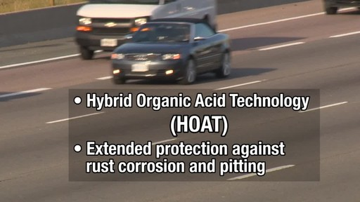 OEM XL European Premix Coolant, 3.78L - image 5 from the video