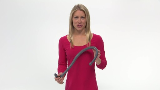 Gaiam Restore Pinpoint Back Massager - image 1 from the video