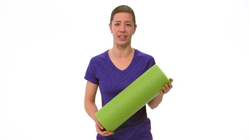 Restore High Denisty Foam Muscle Roller - image 1 from the video