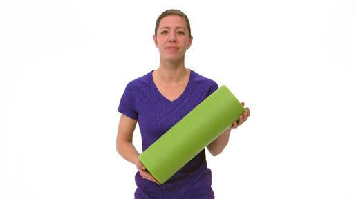 Restore High Denisty Foam Muscle Roller - image 10 from the video