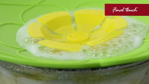 Final Touch® Boil Guard™ Spill Stopper - image 3 from the video