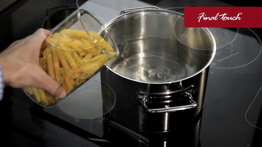 Final Touch® Boil Guard™ Spill Stopper - image 4 from the video