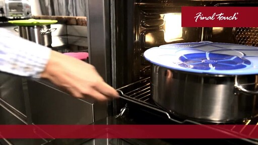Final Touch® Boil Guard™ Spill Stopper - image 9 from the video