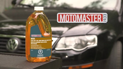 MotoMaster Fuel Conditioner with Anti-Gel - image 9 from the video