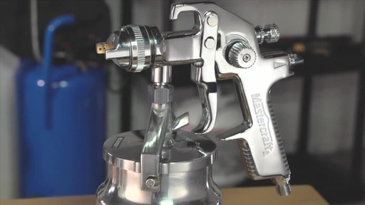 Air Sprayers Buying Guide - image 4 from the video