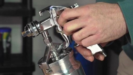 Air Sprayers Buying Guide - image 5 from the video
