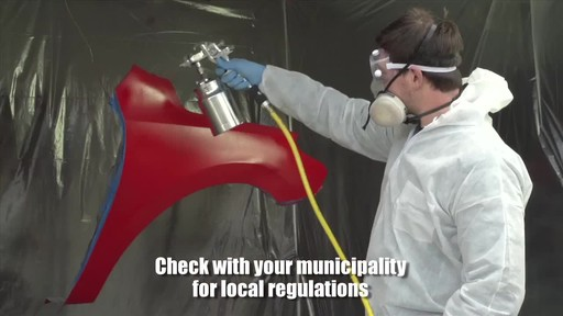 Air Sprayers Buying Guide - image 9 from the video