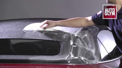 Autoglym Convertible Top Maintenance System - image 5 from the video