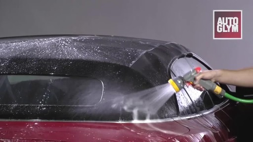 Autoglym Convertible Top Maintenance System - image 6 from the video