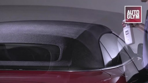 Autoglym Convertible Top Maintenance System - image 8 from the video