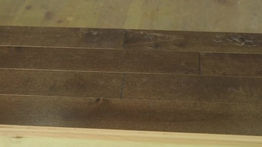 MAXIMUM Flooring Nailer - Graham's Testimonial - image 10 from the video