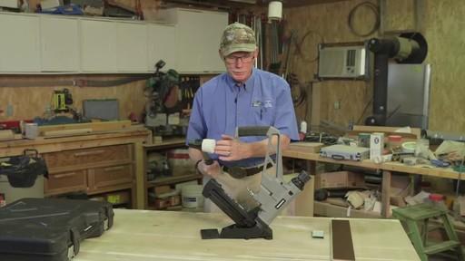 MAXIMUM Flooring Nailer - Graham's Testimonial - image 8 from the video