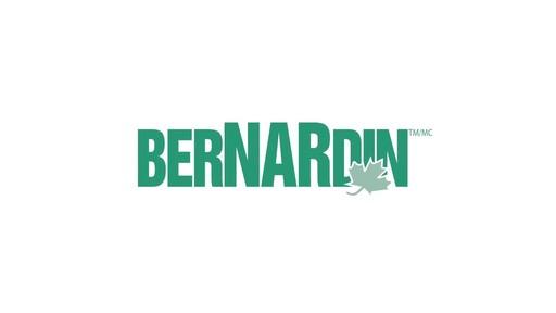 Bernardin Decorative Mason Jar 500 ml Wide Mouth - image 8 from the video