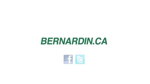 Bernardin Decorative Mason Jar 500 ml Wide Mouth - image 9 from the video