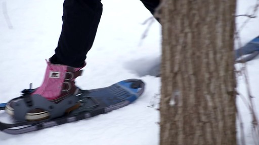 How to Choose Snowshoes - image 9 from the video