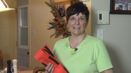 Forearm Forklift - Carole's Testimonial - image 10 from the video