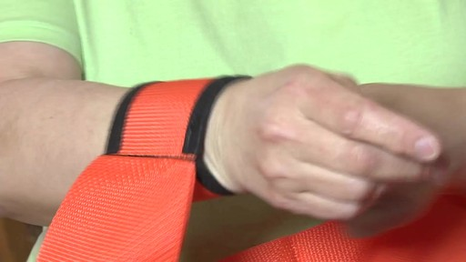 Forearm Forklift - Carole's Testimonial - image 7 from the video