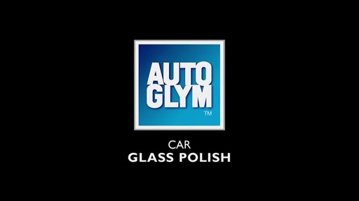 Autoglym Car Glass Polish - image 1 from the video
