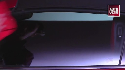Autoglym Car Glass Polish - image 7 from the video