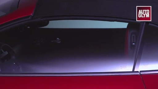 Autoglym Car Glass Polish - image 9 from the video