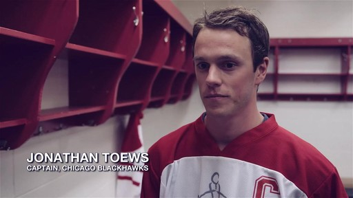 Jonathan Toews visits Dauphin, Manitoba - image 5 from the video