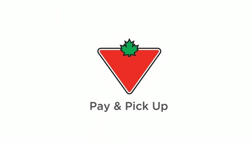 Canadian Tire App - image 10 from the video