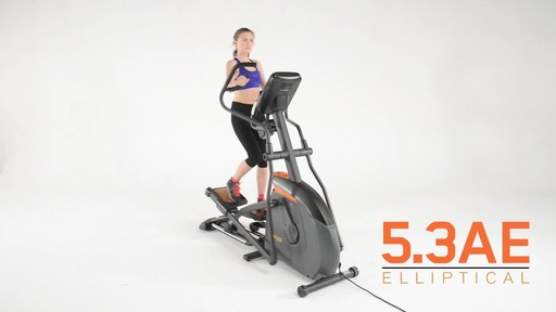 AFG 5.3AE Elliptical - image 1 from the video