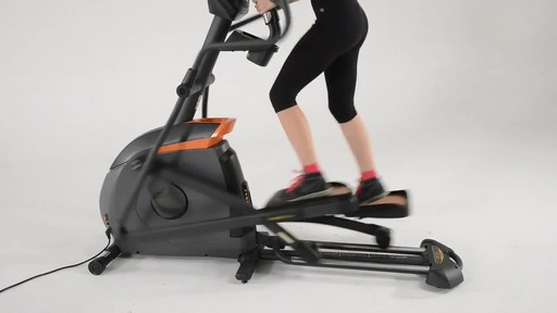 AFG 5.3AE Elliptical - image 3 from the video