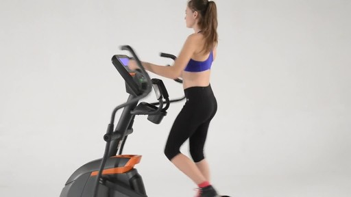 AFG 5.3AE Elliptical - image 6 from the video