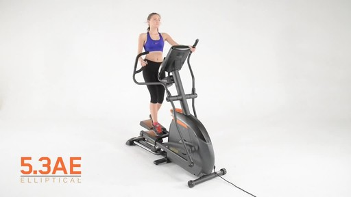AFG 5.3AE Elliptical - image 9 from the video