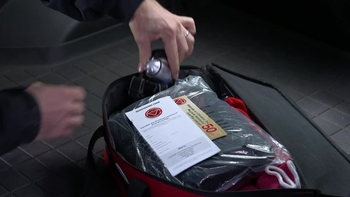 Canadian Tire Premium Winter Safety Kit - image 2 from the video