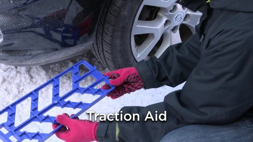 Canadian Tire Premium Winter Safety Kit - image 6 from the video