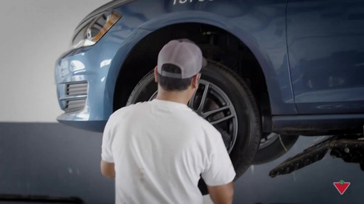 See why the SE3 is our best tire yet - image 5 from the video