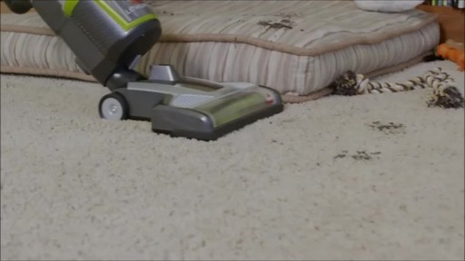 BISSELL PowerGlide CORDLESS™ Upright Vacuum - image 4 from the video