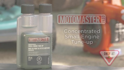 MotoMaster Small Engine Tune-Up - image 10 from the video