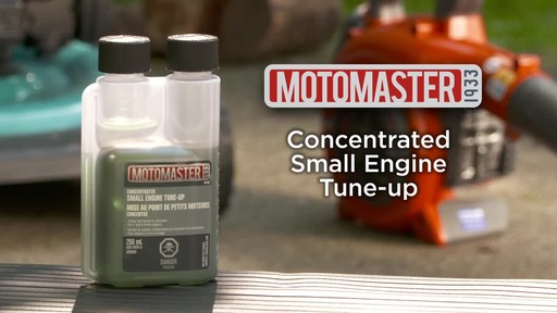 MotoMaster Small Engine Tune-Up - image 2 from the video