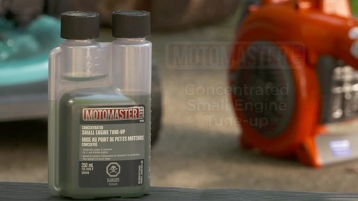 MotoMaster Small Engine Tune-Up - image 9 from the video