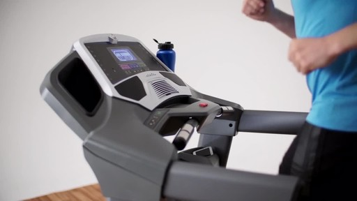 Horizon CT9.3 Treadmill - image 1 from the video