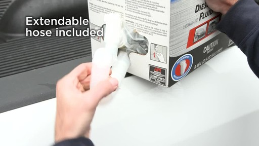 STP Diesel Exhaust Fluid - image 4 from the video