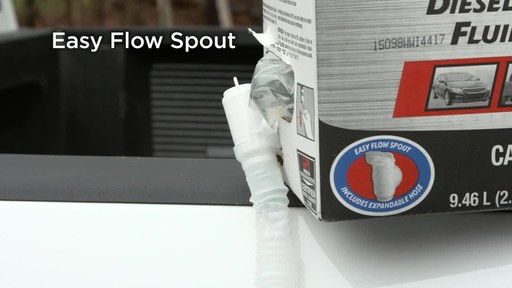 STP Diesel Exhaust Fluid - image 5 from the video