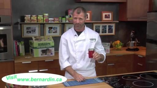 Fruit Seperation - Bernardin - image 5 from the video